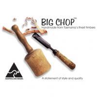 Big Chop Cutting Board