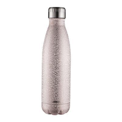 Avanti Fluid Twin Wall Vacuum Bottle 500ml - Glimmer Rose Gold