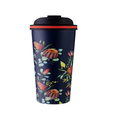 Avanti Go Cup Stainless Steel 410ml - Natives Navy