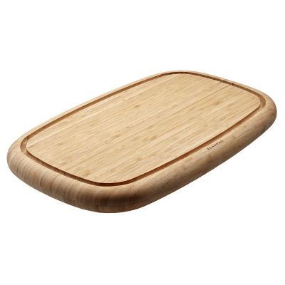 Scanpan Bamboo Carving Board 50X30X4CM