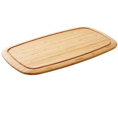 Scanpan Bamboo Carving Board 50X30X1.8CM