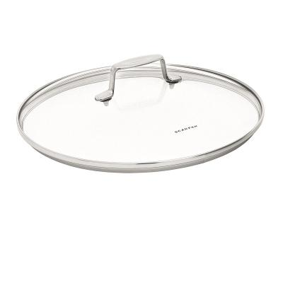 Scanpan Impact Glass Lid 16cm