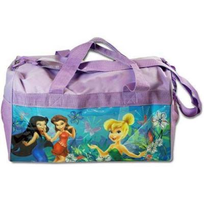 Disney Fairies Duffle Bag
