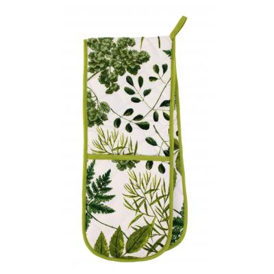 Ulster Weavers Royal Horticultural Society Foliage Double Oven Glove
