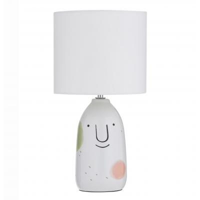 Emporium Teddy Table Lamp 20.5x20.5x41cm