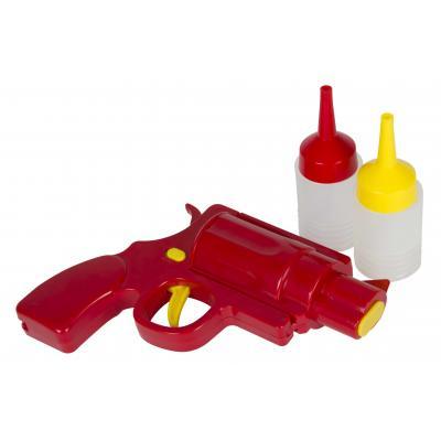 Maverick Condiment Gun Set 3pce