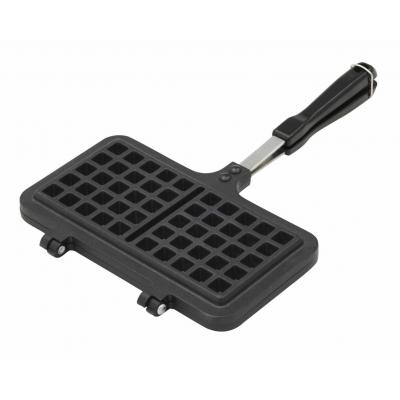Davis & Waddell Kitchen Waffle Pan/Breakfast Maker/Gas/Electric Stove Cooktop