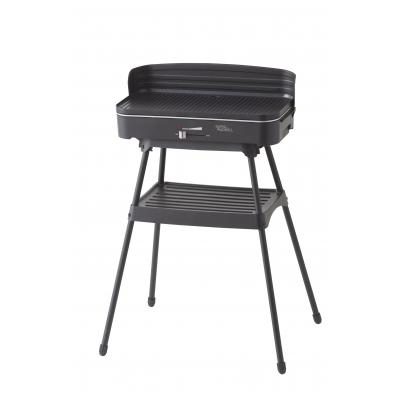 Davis & Waddell 2 in 1 Electric BBQ/Indoor Grill