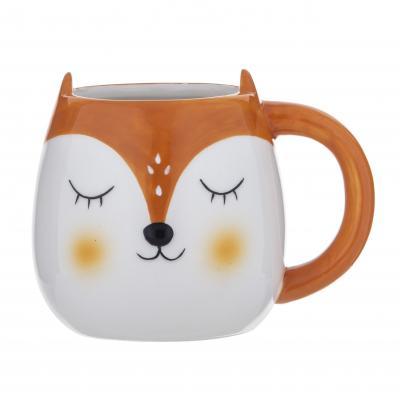 Emporium Frankie Fox Mug