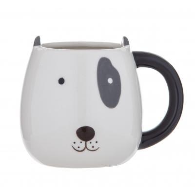Emporium Spotty Dog Mug