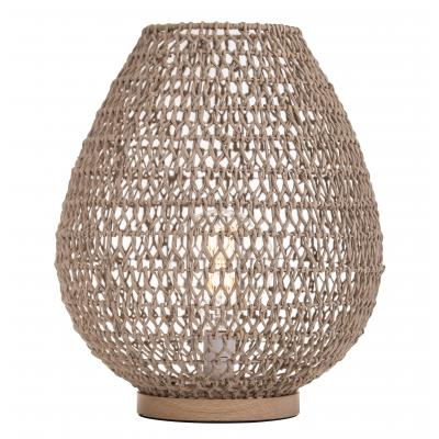 Amalfi Lonsdale Table Lamp 38x38x44cm