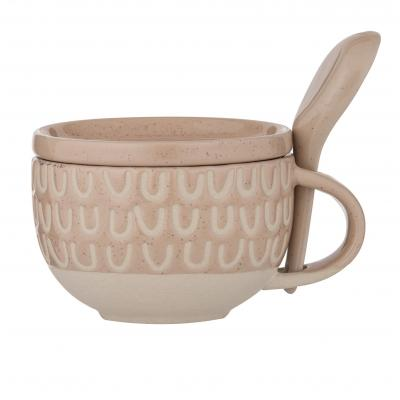 Davis & Waddell Taste Kitson Soup Mug Set 3pce