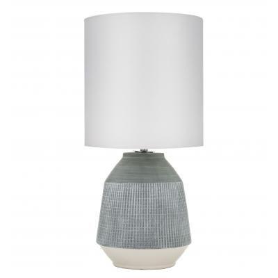 Amalfi Clark Table Lamp -32x32x67cm