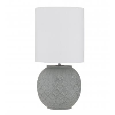 Amalfi Aerin Table Lamp - 29x29x60cm