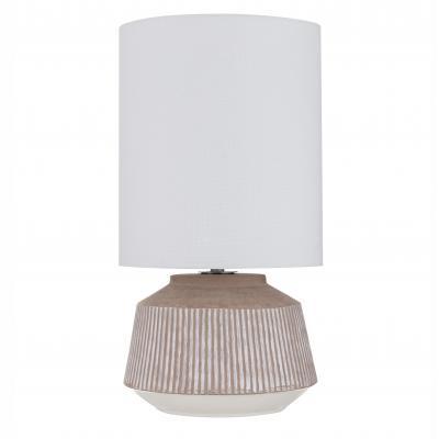 Amalfi Acland Table Lamp -30x30x57.5cm