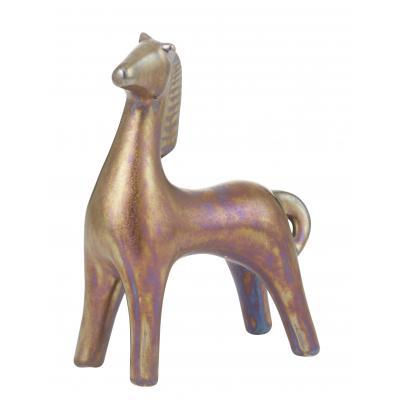 Amalfi Caviar Horse Sculpture