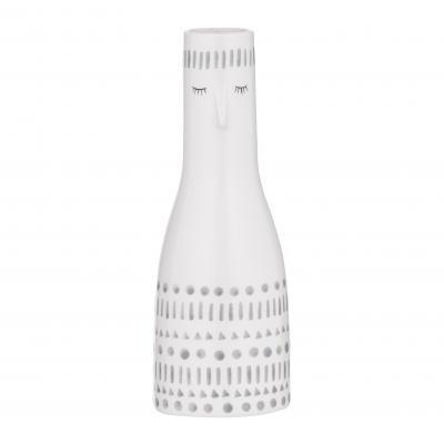 Emporium Coco Face Vase