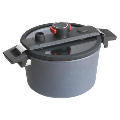 Woll Diamond Active Lite Induction Low Pressure Pot