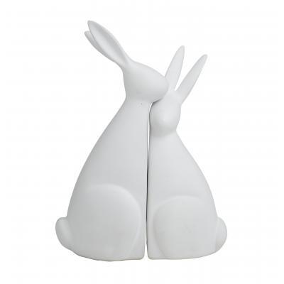 Emporium Rodger & Jessica Sculptures Set/2
