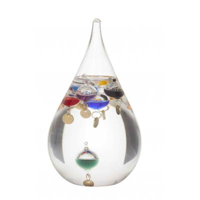 Amalfi Galileo Thermometer