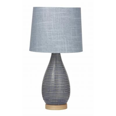 Amalfi Marson Table Lamp 28x28x53.5cm