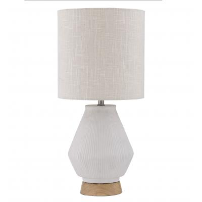 Grand Designs Wells Table Lamp 30x30x63cm