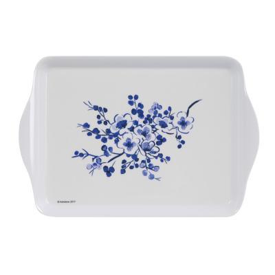 Ashdene Indigo Blue Orient Scatter Tray