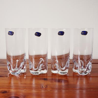 Bohemia Crystal Bar-Trio HB Tumbler 300ml/4pc