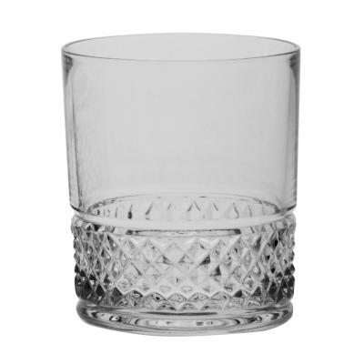 Bohemia Crystal Old Fashion Tumbler