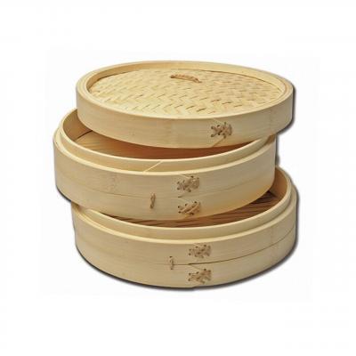 Avanti Bamboo Steamer Basket |  25.5cm