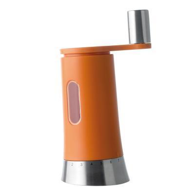Adhoc Pepisa Crank Mill Orange