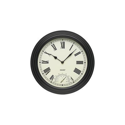 Degree Alfresco Outdoor Clock 30.5cm