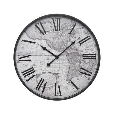 Degree Atlas Wall Clock 45cm