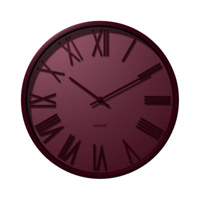 Degree Attic Dawn Clock 40cm