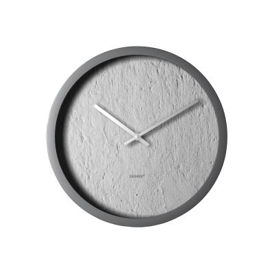 Clocks Degree Concrete Clock 30cm