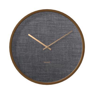 Degree Bentwood Suit Clock 40cm