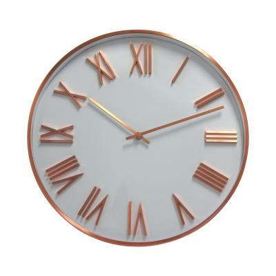 Degree Attic Dusk Clock 40cm