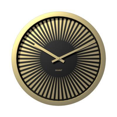 Degree Horizon Pitch Clock 40cm