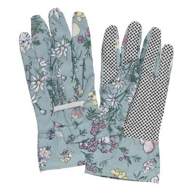 Ecology Gardening Gloves Flower Babies