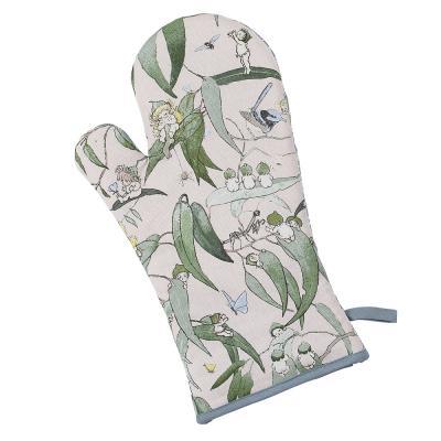 Ecology Oven Glove Gumnut Babies