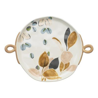 Ecology Twiggy Bow Platter 30cm