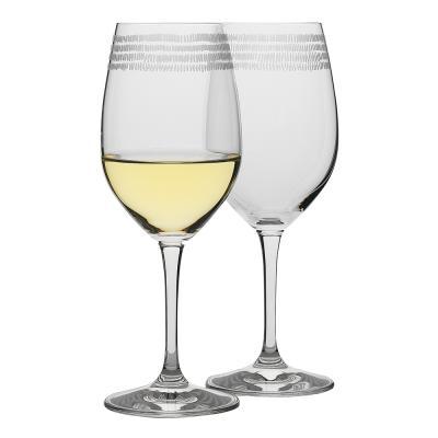 Ecology Dash Wine Glass 380ml Set of 4
