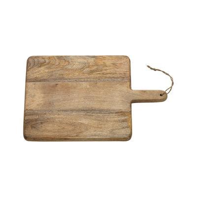 Ecology Arcadian Paddle Serving Board 29cm x 45cm Mango Wood