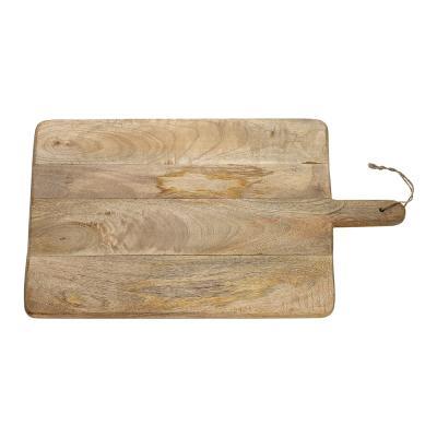 Ecology Arcadian Paddle Serving Board 35cm x 60cm Mango Wood