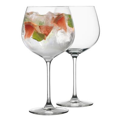 Ecology Classic Gin Glass Set 4 780ml