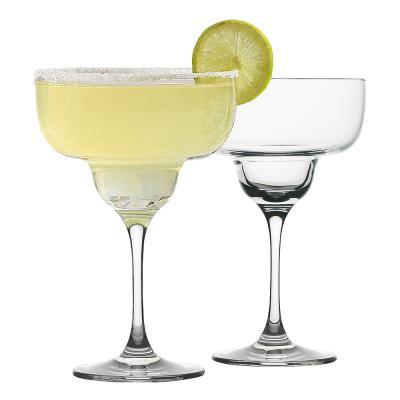 Ecology Classic 340ml Clear Cocktail Glass Margarita Glasses Glassware Set - 4pcs