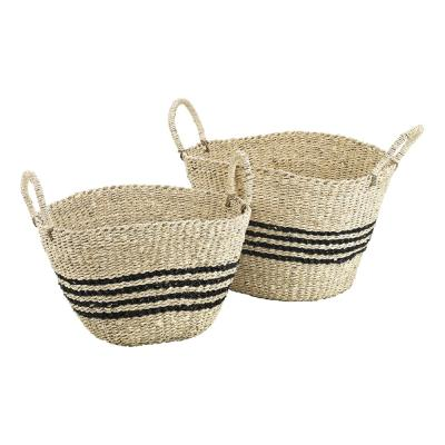 Ecology Bronte Baskets with Handles