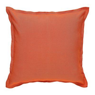 Ecology Uluru Stonewash Linen Cushion 45cm