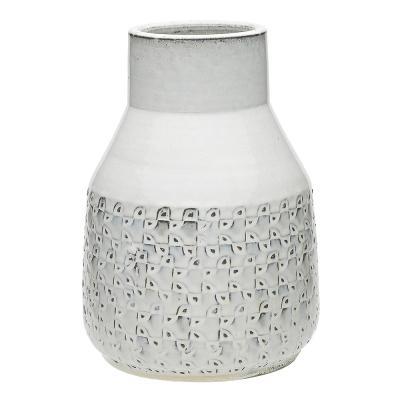 Ecology Century Waisted Neck Vase 25cm