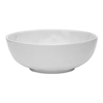 Ecology Speckle Milk Bowl 18cm